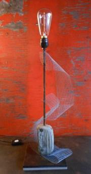 Lampe-Phare #11 - 215 €