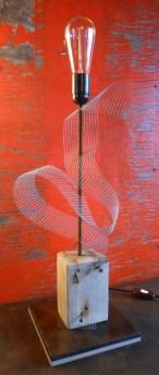 Lampe-Phare #12 - 235 €