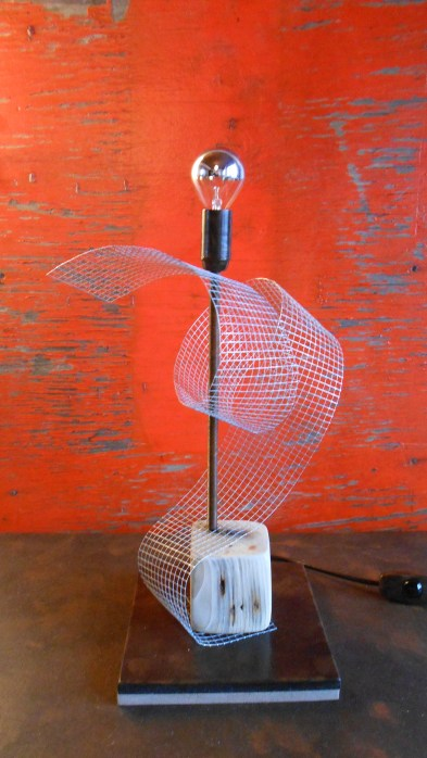 Lampe-Phare #5 - 185 €