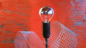 Lampe-Phare #6 - VENDUE