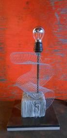 Lampe-Phare #2 - 145 €