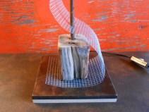 Lampe-Phare #4 - VENDUE
