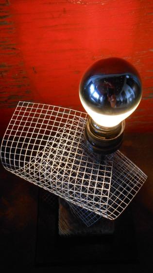 Lampe-Phare #2