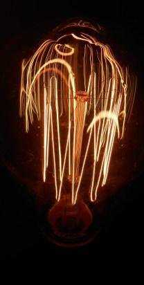 Lampe-Phare # 8,9,10,11,12
